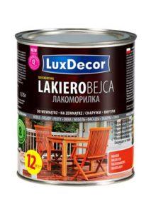 LuxDecor - Lakierobejca