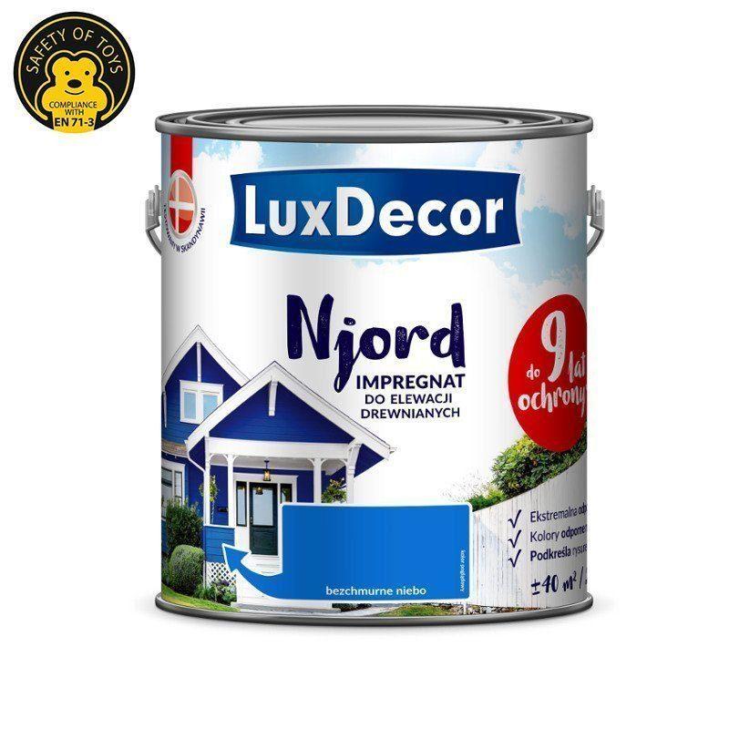 Luxdecor Njord Luxdecor Produkty Do Ochrony Dekoracji I