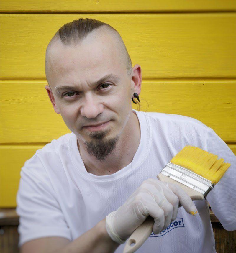 Karol Staniszczak